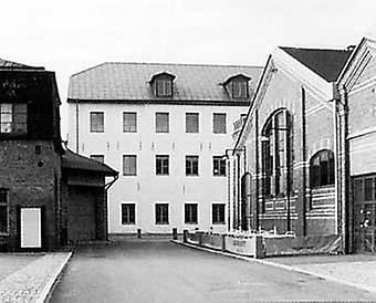 Det gamla göteborg fredberg